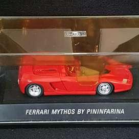 Ferrari Mythos Pininfarina 1/43 by Revell Rare