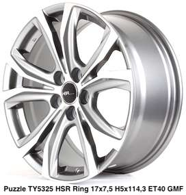 hsr wheel palembang ring 17