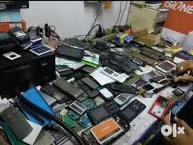 All types mobile repairing