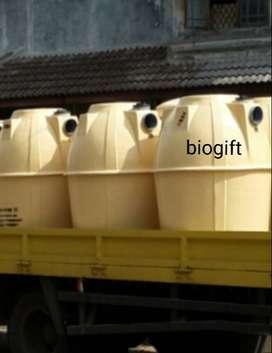 septik tang biotech BIOGIFT BK Series anti mampet
