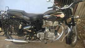 BULLET AND RX100