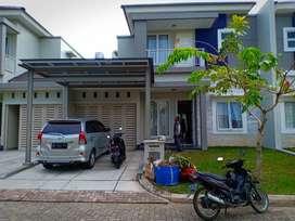 DIJUAL Rumah Bukit Hijau, Bangka, Cluster Elite & Prestisius renov
