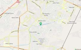 Wapda Town Lower Portion Sized 10 Marla For Rent