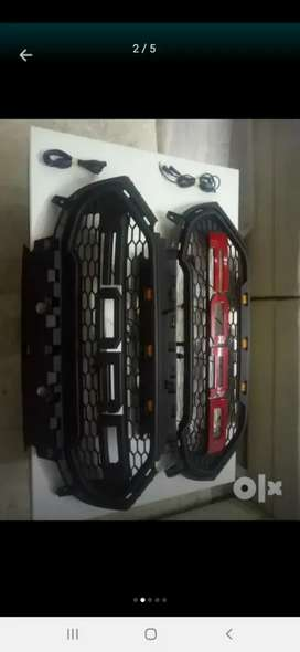 Ford ecosport front grill replacement made in Taiwan
