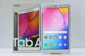 "Samsung Tab A8"" Sm-T295 Garansi Resmi"