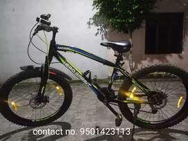 Hero sprint monk gear cycle