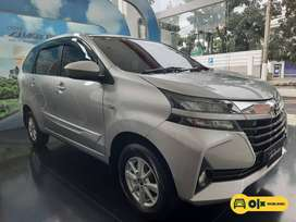 [Mobil Baru] Toyota Avanza Cash Credit DP 20Jtan Nego Bandung