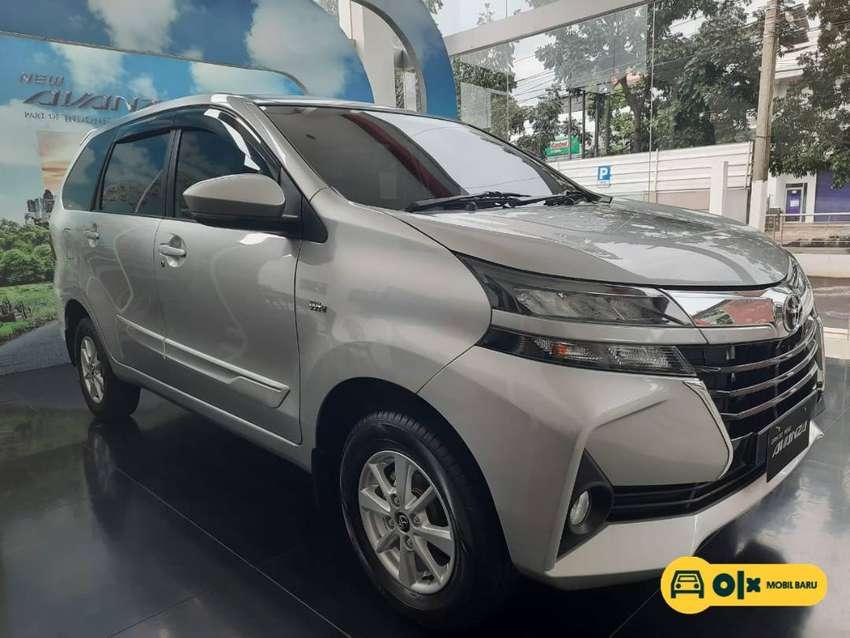 [Mobil Baru] Toyota Avanza Cash Credit DP 20Jtan Nego Bandung 0