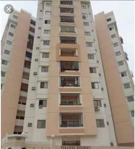 Dehli Colony Four Room Apartment Available