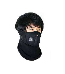 Wholesale Motorcycle Winter Fleece Face Mask For Bikers