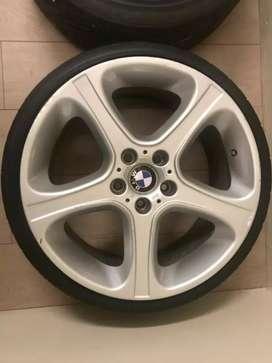 Velg BMW X5 (4,6is rare item)