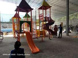 AF Playground prosotan  Odong odong kereta tayo