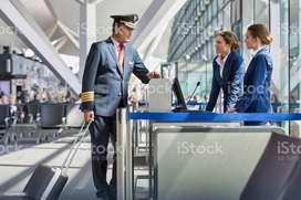 Jobs in Dehradun Airport.