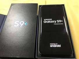S9 plus 64 gb