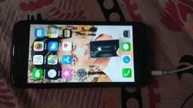 Iphone 6 Pura ok a 32gb touch tuti bilkul thori a daba charger v hai