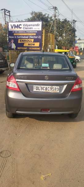Maruti Suzuki Swift Dzire VDI Optional, 2014, Diesel