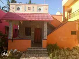 HOUSE FOR LEASE IN MUDICHUR