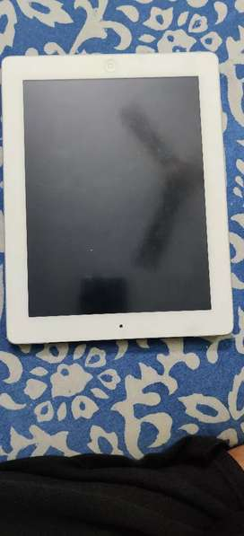 Apple Tab,ipad wifi 16gb manufacturing aug2012