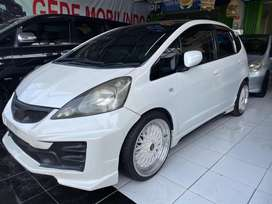 Jazz modif RS full var 2009 matic dp 22jt