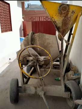 Mixture machine is for sale