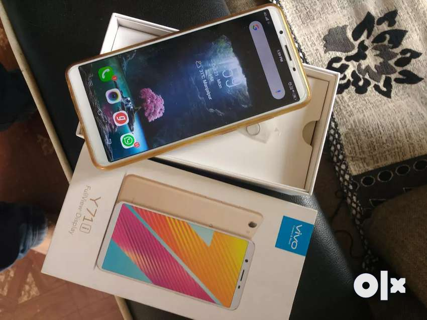 Vivo Y71i   1.4 year  old brand new phone 0