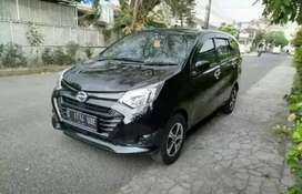 DP.12jt. Sigra X 1,2cc 2016 manual