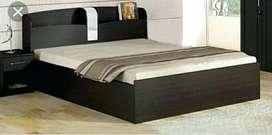 New Hexagon Premium bed#01