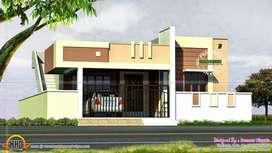 Individual Villa House