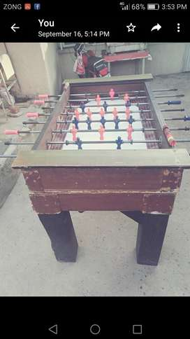 Table football game for sale