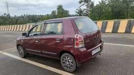 Maruti Suzuki Alto 2007 Petrol 132633 Km Driven