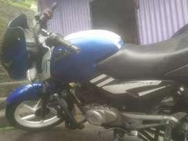 Wanna buy new bike