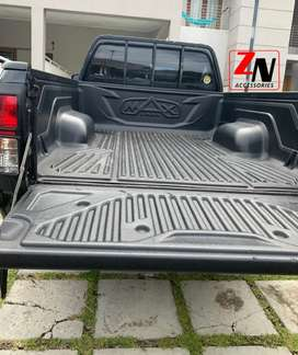 Bed liner mobil hilux double cabin 4x4 4x2