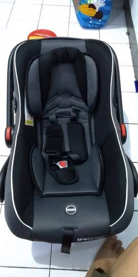 New Car Seat Baby Does infant/new born (0-18Month or up to 15kg)