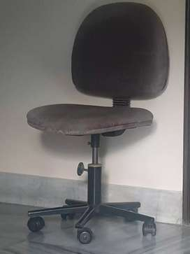 Study table chair