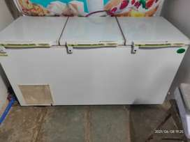 ALT deep fridge 520 L