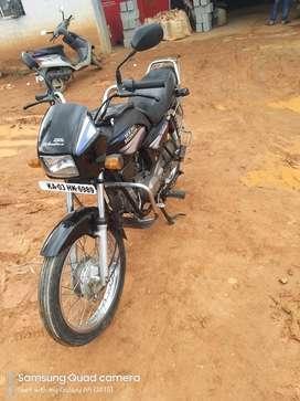 Good Condition Hero Honda Splendor Plus with Warranty    6989 Bangalor