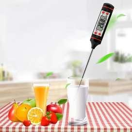 Food Thermometer  Alat Ukur Suhu Makanan