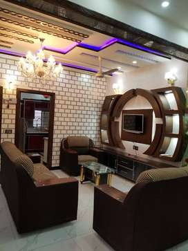 5 Marla Fully Furnished Luxury Designer House For Rent in Bahria Town