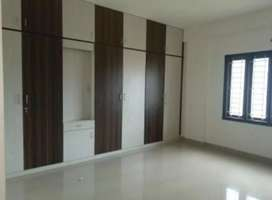 3BHK Semi Furnished Flat available for rent in Singanallur