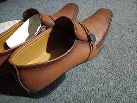 River Hill  Brown dress shoes size:10 for sale