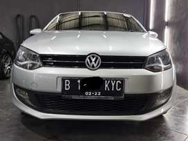 Jual Europe Car VW Polo 1.4.Silver