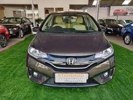 Honda Jazz 1.2 V AT i VTEC, 2018, Petrol