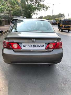 Honda City ZX 2007 Well Maintained
