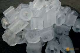 Jual Es Batu kristal Penggilingan Cakung