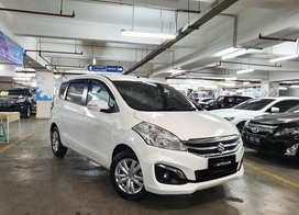 Suzuki Ertiga Diesel Hybrid 2018/2017