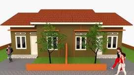 Rumah subsidi kualitas terbaik tanah luas dibahal batu siborong borong