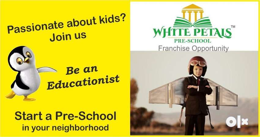 Start a Profitable Business, Open a Franchised Pre-School 0