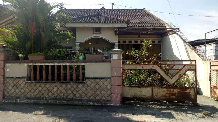 Rumah Mewah Sleman BU 0