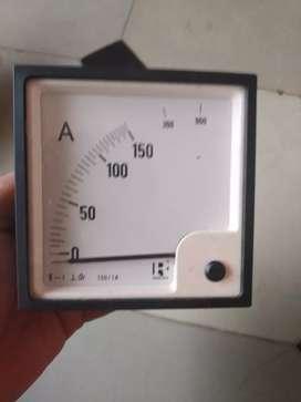 Ammeter  1A*6 meter