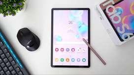 Samsung Galaxy Tab S6 10.5 Cash KREDIT TANPA SURVEI